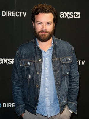 "Prepon's 'That '70s Show' co-star, Danny Masterson steadfastly defended his religion to 'Paper' magazine in an interview published in 2015. ""I work, I have a family and I'm a spiritual being who likes to understand why things happen in the world and want to learn more so that I can have them not affect me adversely,"" the actor said. ""So if that's weird, then, well, you can go (expletive) yourself."""