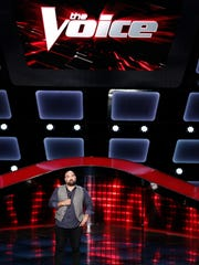 Vermont native Troy Ramey will perform on this week's