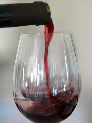 A small glass of wine each day could increase breast cancer risk, according to a new study.