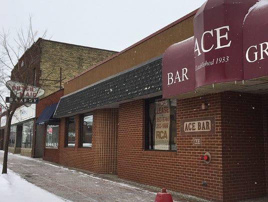 Ace Bar and Dutch Maid Bakery