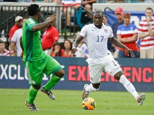 Nigeria US