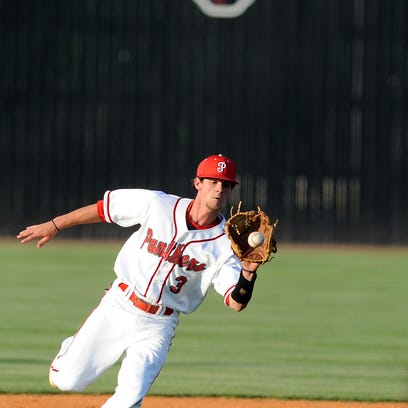 Petal hosts Harrison Central in the second round of 6A playoffs | Gallery