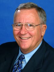 Lee County Commissioner Frank Mann