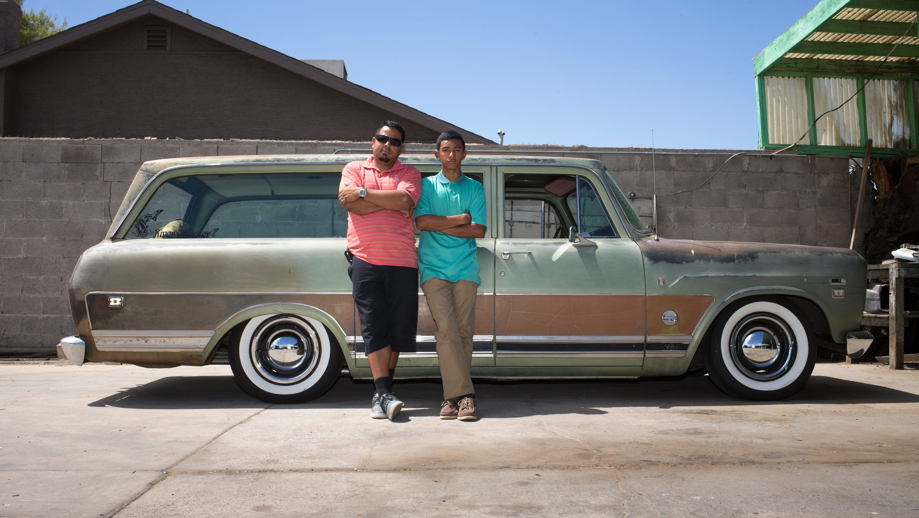 Arizona Classic Car Classifieds