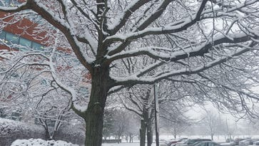 Weather service: Snow totals expected to grow