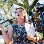 Arizona lawmaker suggests lawsuit over teacher walkout, lashes out at constituent