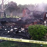 According to Twiggs County Fire Chief spokesman Glenn Allen, at 2:50 Sunday morning, a home at 379 D Street in Jeffersonville caught fire. 75-year-old Elizabeth Odom and 79-year-old Herschel S. Odom died in the fire.