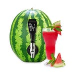 You need this watermelon, vodka keg in your life right now