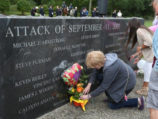 Rockland Sept 11