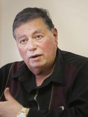 Gregory Vartanian, 64, of Dearborn.