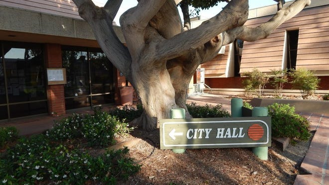 Port Hueneme has said it faces financial issues.