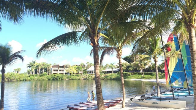 Club Med Sandpiper Bay in Port St. Lucie will be the new home to the Treasure Coast Golf Association.