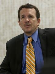 Declan O'Scanlon, Jr. ,Republican candidate for 13th
