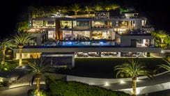 924 Bel Air Road is on sale for $250 million.