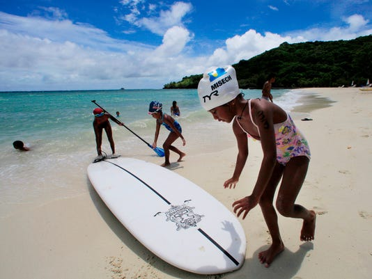 Palau Marine Sanctuary