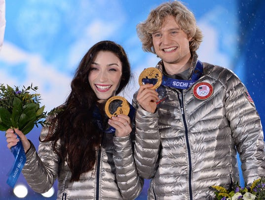 OLY-2014-FSKATE-ICEDANCE-MEDALS