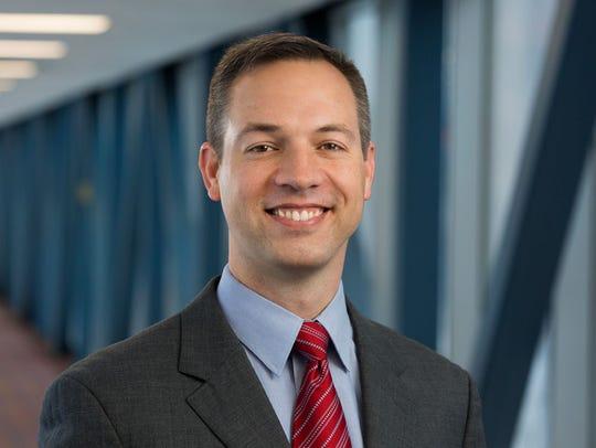 Matt Varilek