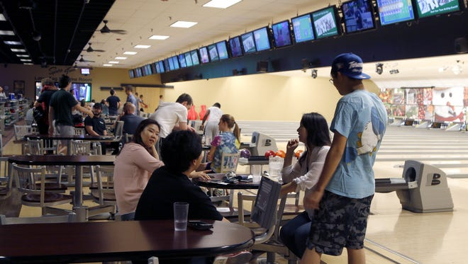 Spare Time Entertainment Center in Lansing is one of the most popular recreation venues in the area. A post on its Facebook page said Sunday that Spare Time is reevaluating its dress code policy.