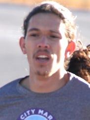Xavier DeLaTorre repeated as the winner of the men's