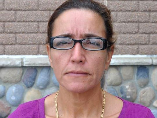 Tatiana Duva-Rodriguez, 46, of Clarkston shot at aÊfleeing