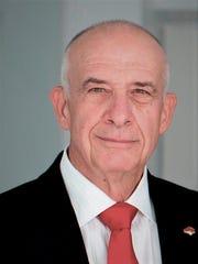 John Castellaw