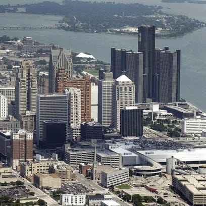 Michigan offered Amazon $4 billion package to build HQ2 in Detroit