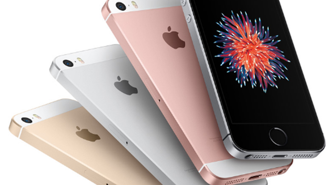 iPhone inventories fell month over month to just under four days from five days in January, according to Pacific Crest Securities.