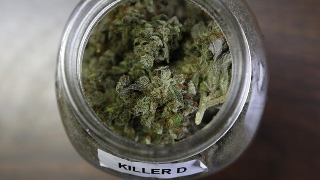 Doctors in Massachusetts and California are experimenting with marijuana as an addiction treatment, and supporters in Maine are pushing for its inclusion in qualifying conditions for medical marijuana.