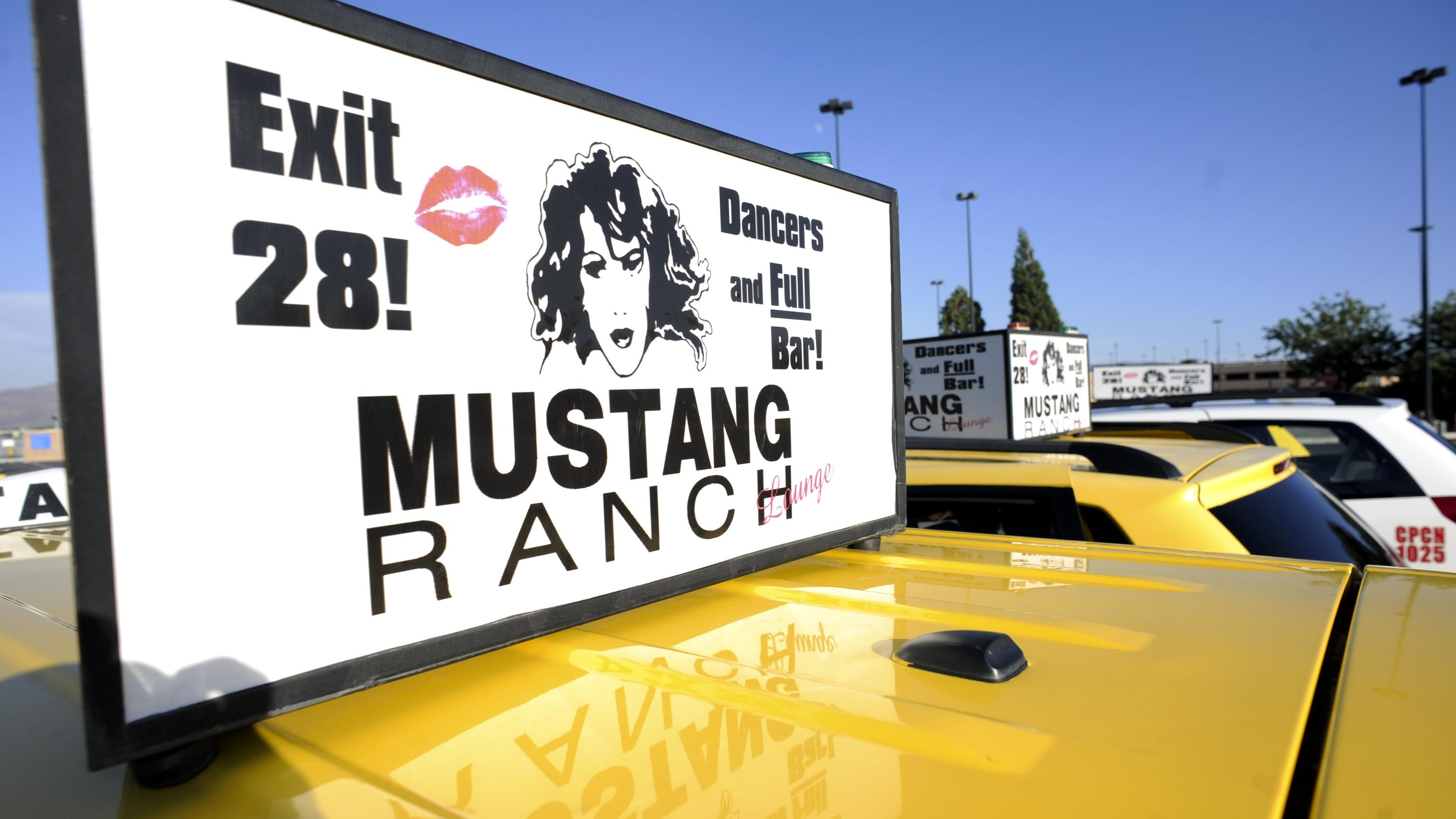 Mustang Ranch Wins Nevada Brothel Of Year Second Time