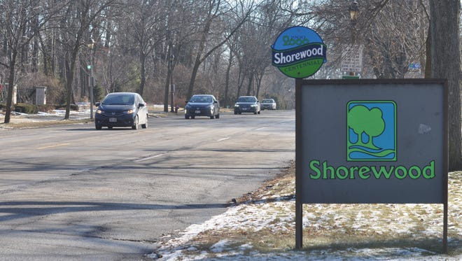 The proposal to narrow Lake Drive from four lanes to two lanes north of Capitol Drive has now been extended south to the Shorewood-Milwaukee border.
