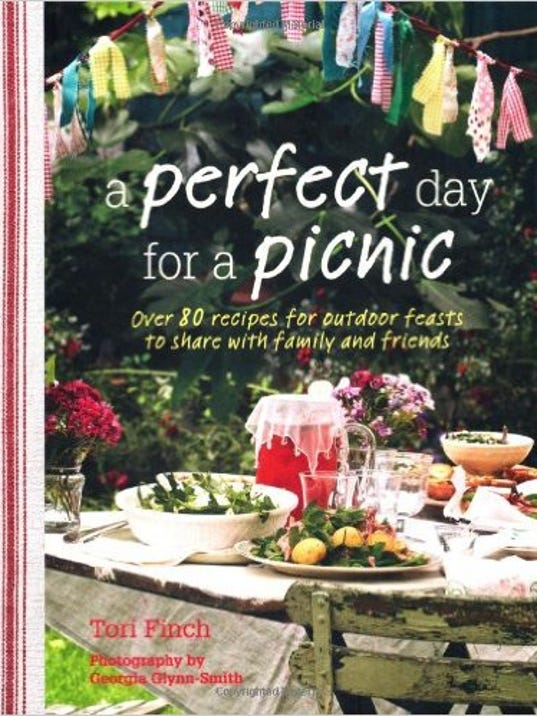 A Perfect Day for a Picnic