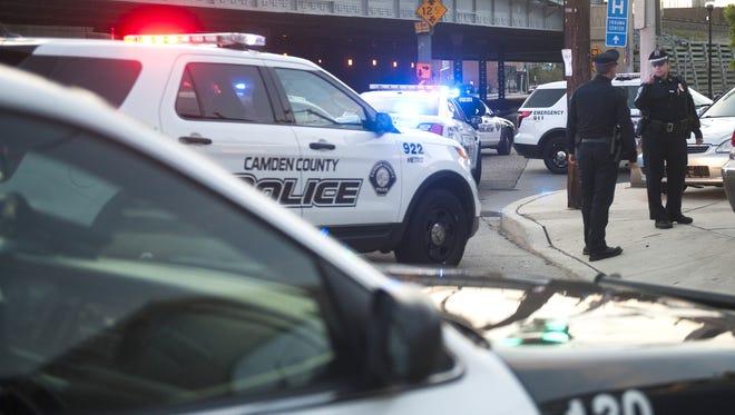 File: Camden County Police