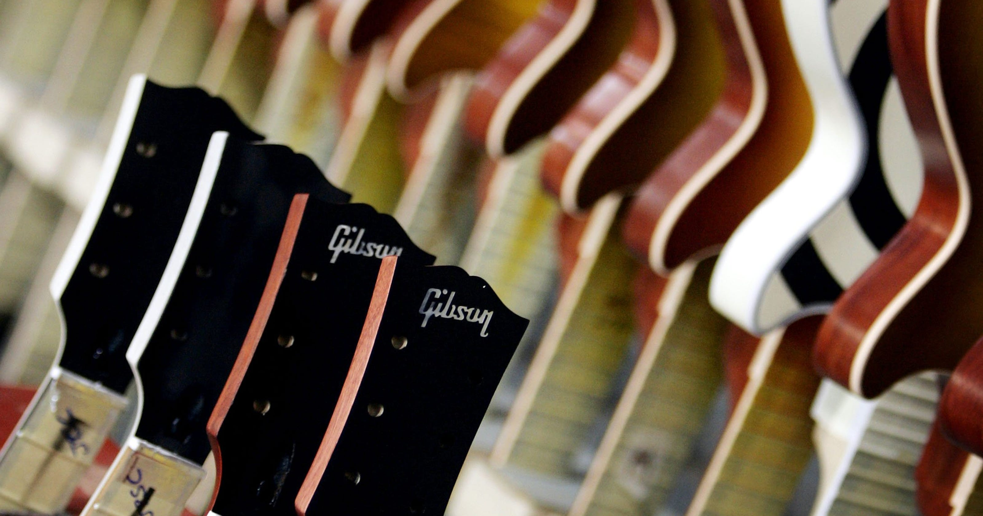 Gibson bankruptcy: What went wrong, and what lies ahead for