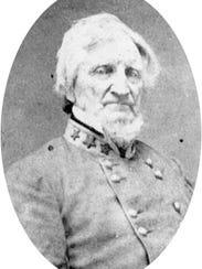 Confederate Gen. John Henry Winder was born in Nanticoke,