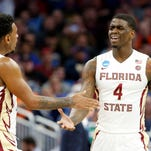 FSU prepares for second round matchup with Xavier