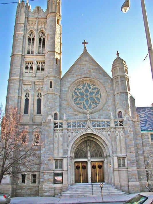 Union Evangelical Lutheran Church in York