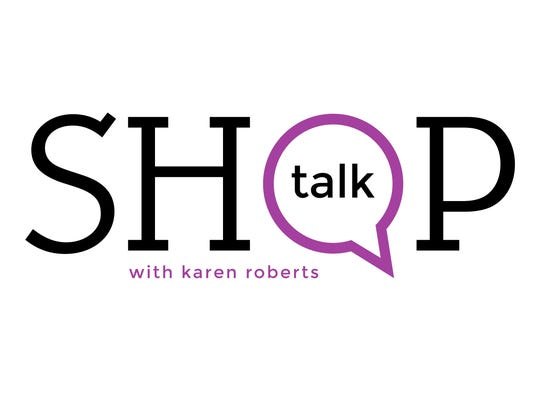 Shoptalk with Karen Roberts