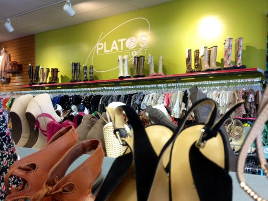 Plato S Closet Recycled Clothing Store Opens In Ledgewood