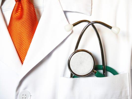 General medical doctor