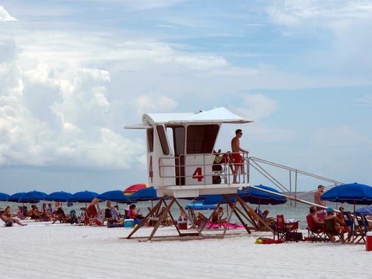 Beach Big Holiday Prep