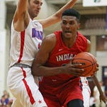 Louisville recruiting profile: Malik Williams