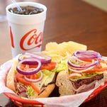 Have You Tried: Deli piles on goods for Little Johnny sandwich