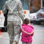 Delaware guard unit gets emotional sendoff