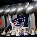 USA TODAY Sports' 2017 NFL predictions: Despite Week 1 loss, Patriots will win Super Bowl