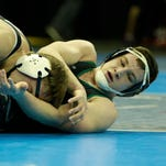 SPASH duo highlight seven Division 1 wrestlers who advance to state semifinals