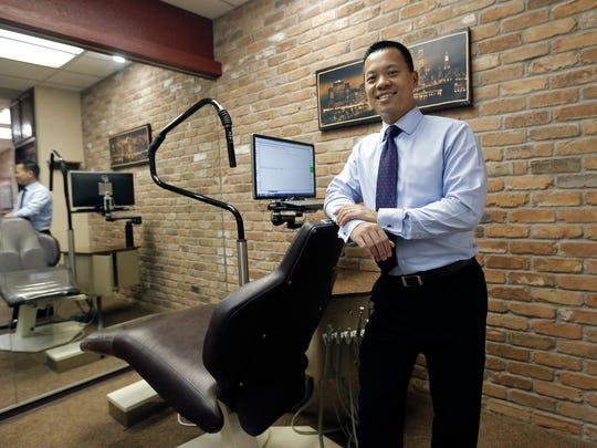 El Paso Orthodontist Dr. Jesse Teng of Mundy & Teng Orthodontics was recently named president of the Texas Association of Orthodontists.