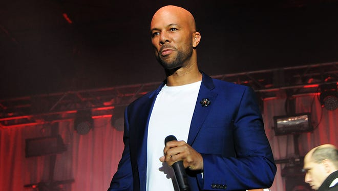 "Common returns to his Chicago roots with ""Nobody's Smiling."""