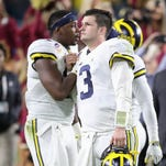 Three Michigan questions: Should Jabrill Peppers jump to NFL?