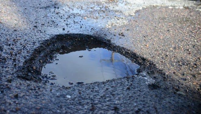 FILE: Pothole