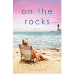 """""""On the Rocks"""" by Erin Duffy."""